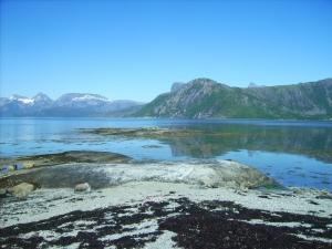 Hundholmen,Tysfjord