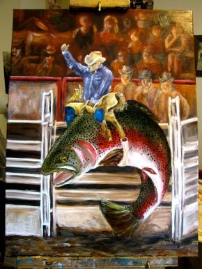 Fiskeridirektoratet, rømming ogstatistikk