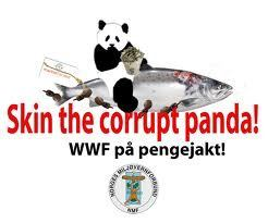 Lar WWF segkjøpe?