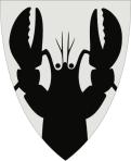 Kommunevåpen Tysfjord